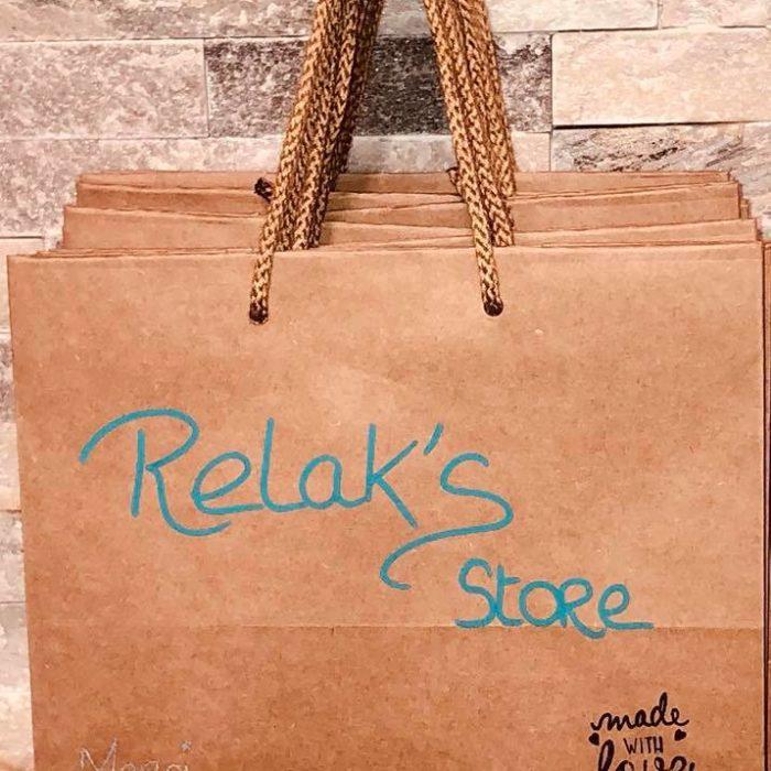 Relak's Store